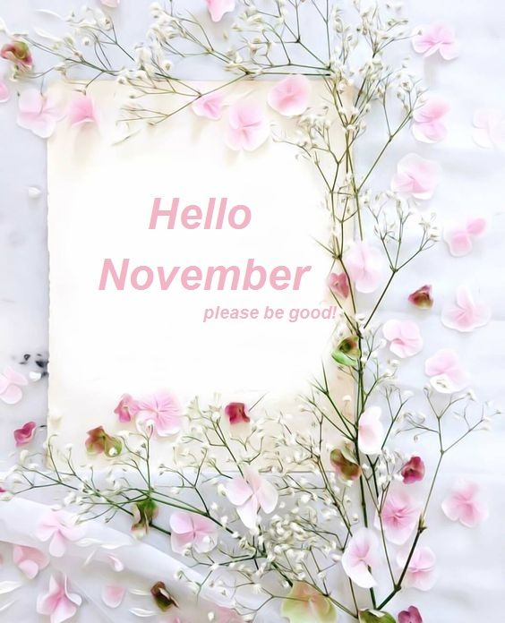 Hello November Free Download